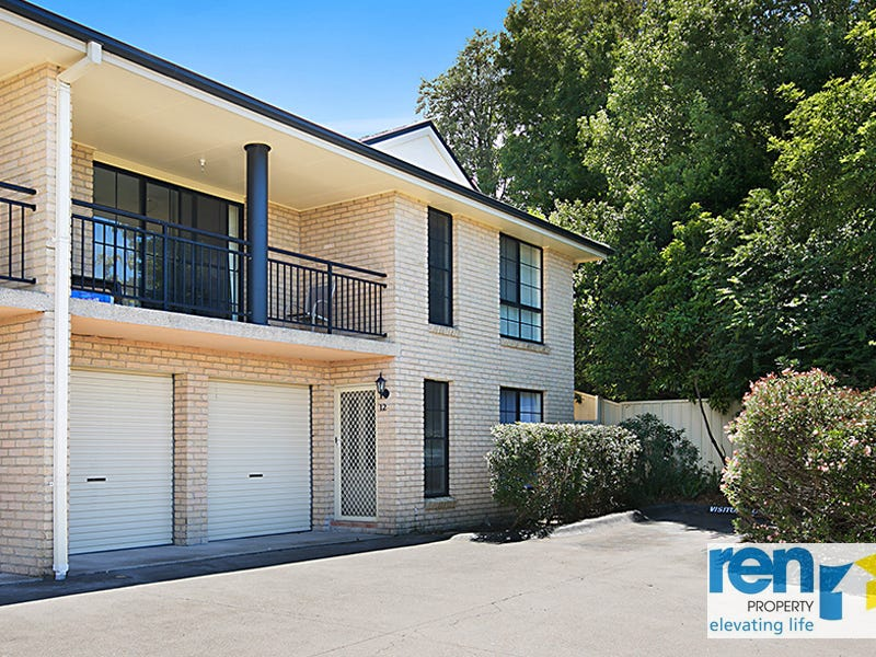 12/464 Warners Bay Road, Charlestown