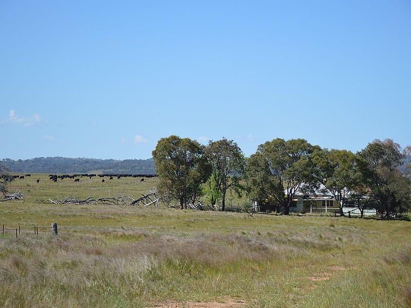 Dalby, Baldry Road, Baldry, NSW 2867