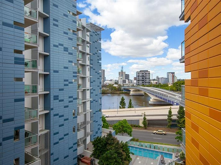 1510/92 Quay Street, Brisbane City, Qld 4000