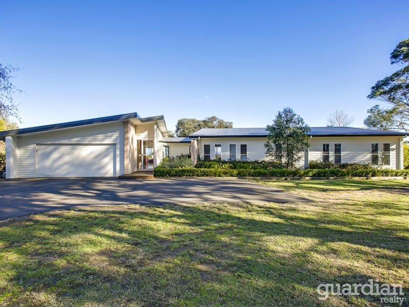 112 Porters Road, Kenthurst, NSW 2156