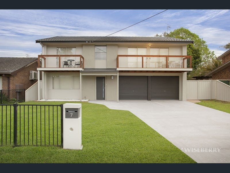 7 Bluebell Avenue, Berkeley Vale, NSW 2261