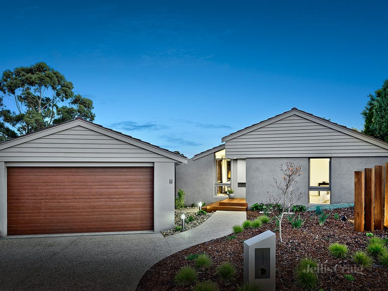 7 Darvell Close, Wheelers Hill, Vic 3150