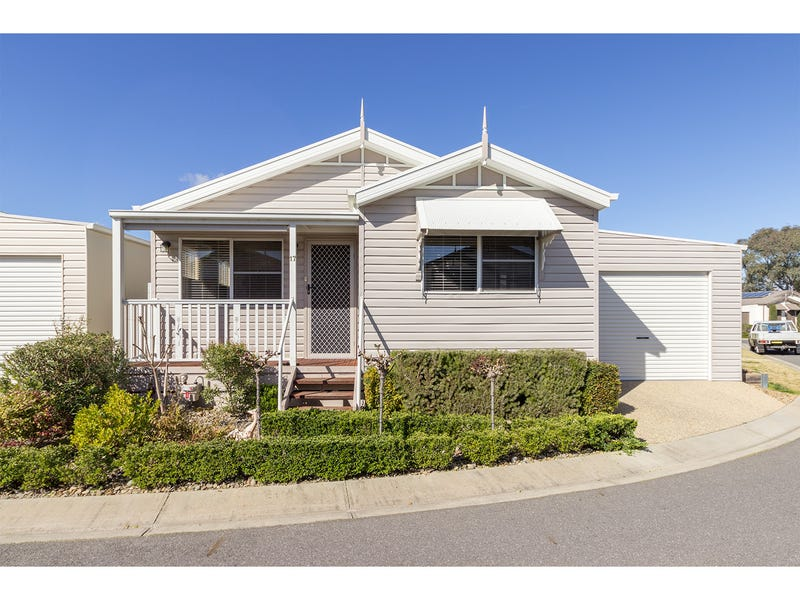 17/639 Kemp Street, Springdale Heights, NSW 2641