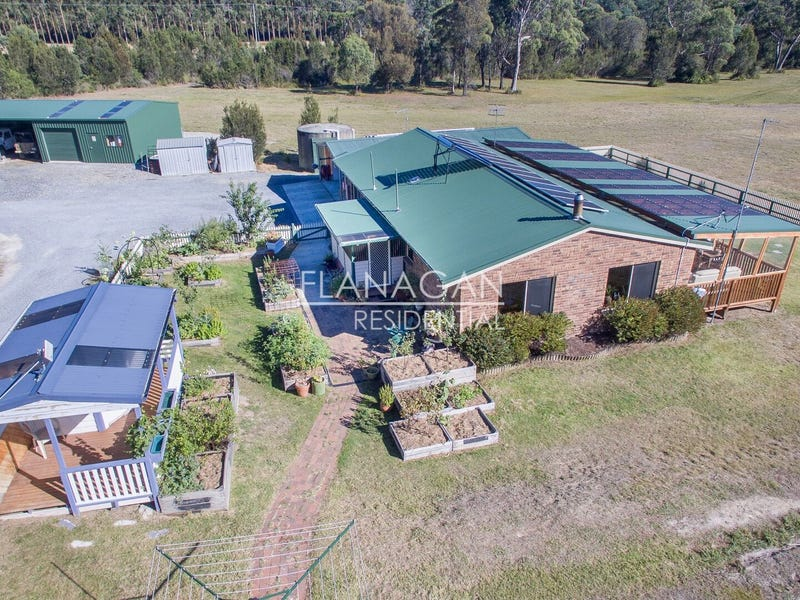 320 Badger Head Road, Badger Head, Tas 7270