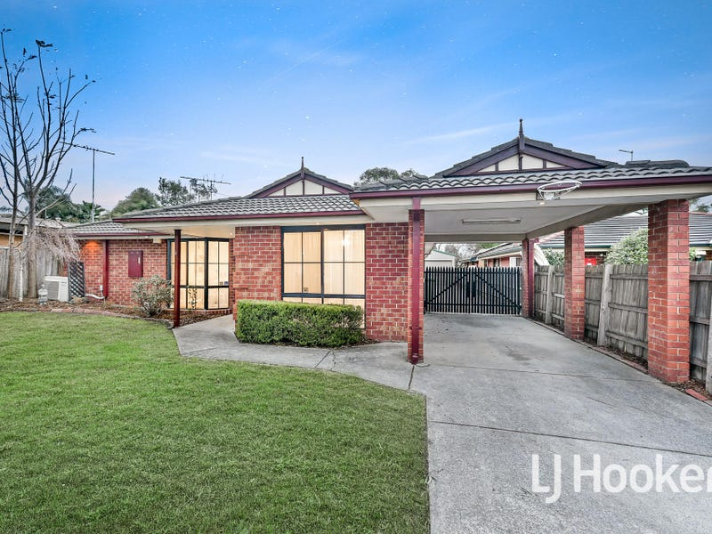 6 Kelly Court, Pakenham, Vic 3810