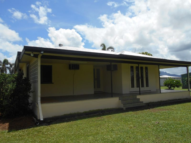 3394 Abergowrie Road, Abergowrie, Qld 4850