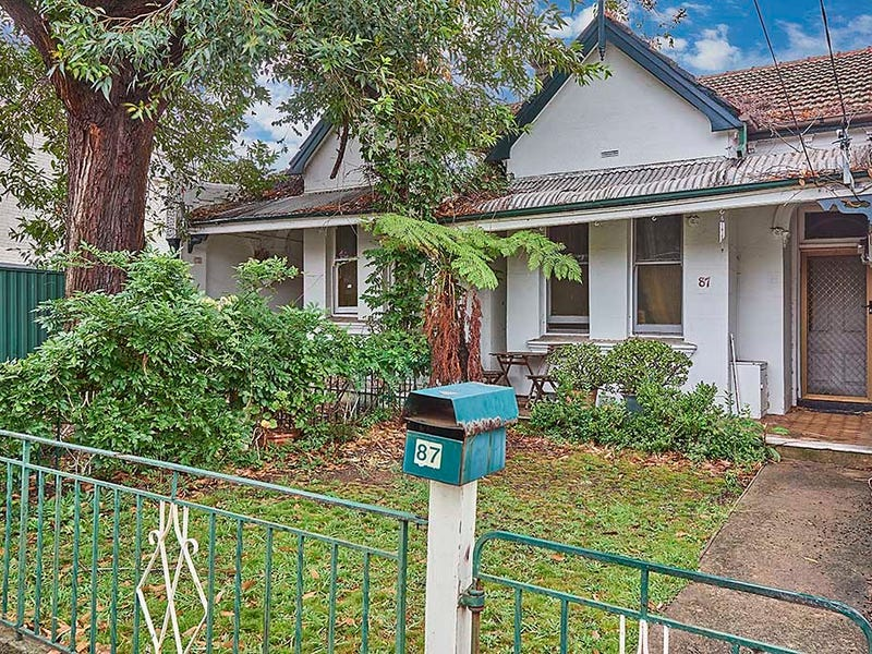 87 Smith Street, Summer Hill, NSW 2130