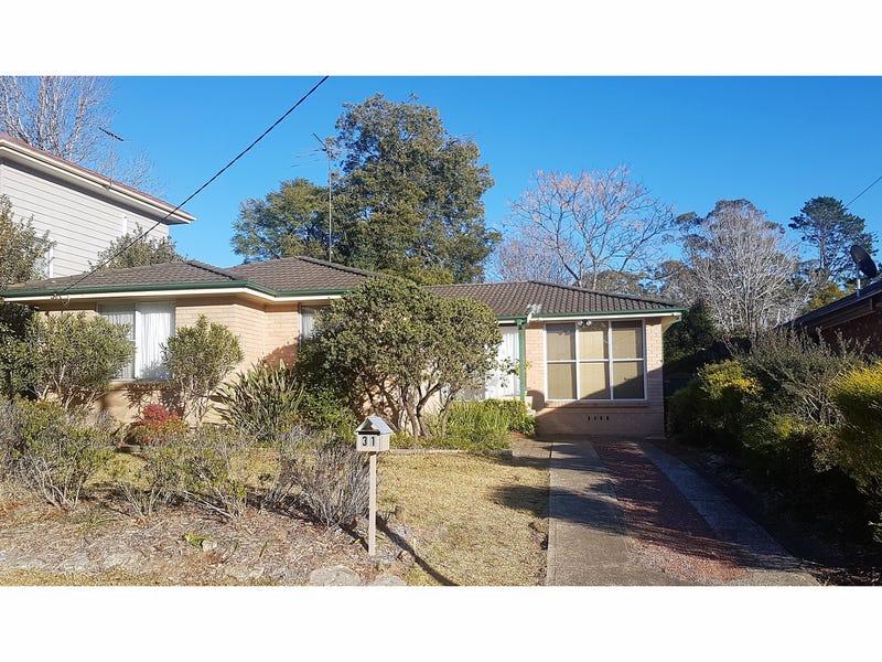 31 Richards Street, Blaxland, NSW 2774