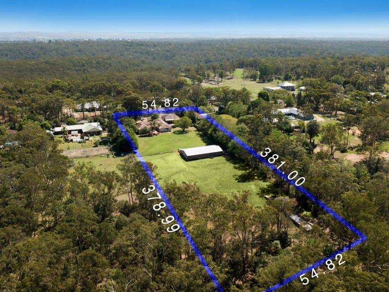 210 Georges River Road, Kentlyn, NSW 2560