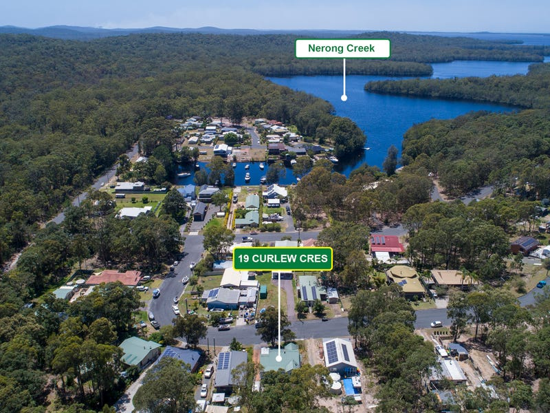 19 Curlew Crescent, Nerong, NSW 2423