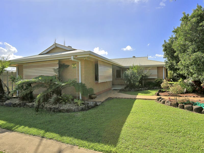 26 Anderson Street, Avenell Heights, Qld 4670