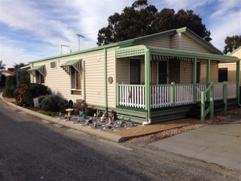 17d/25 Cockburn Road, South Fremantle