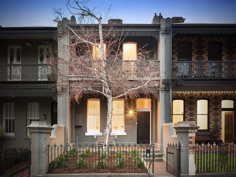 30 Garton Street, Carlton North, Vic 3054