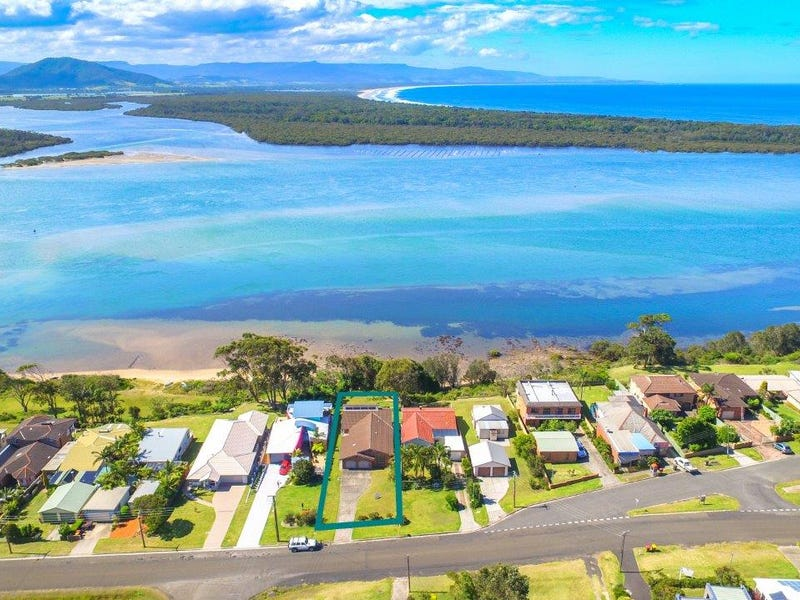 63 Orama Crescent, Orient Point, NSW 2540