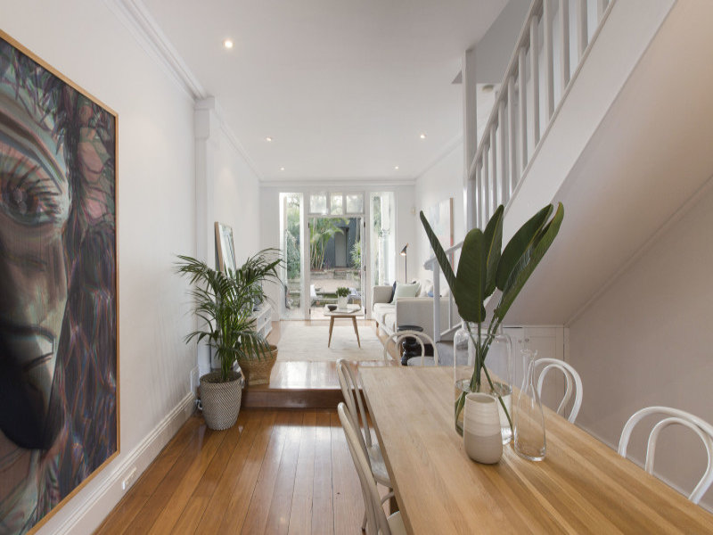 93a Hereford Street, Forest Lodge, NSW 2037