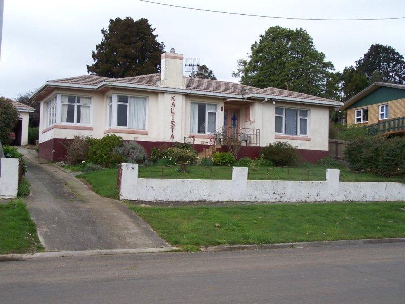 1597 Murchison Highway, Yolla, Tas 7325