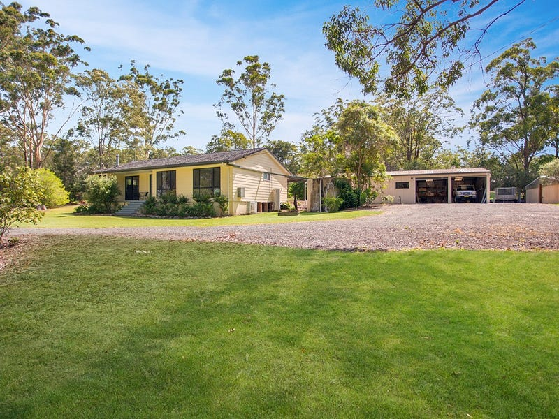 114 Warwiba Road, Old Bar, NSW 2430