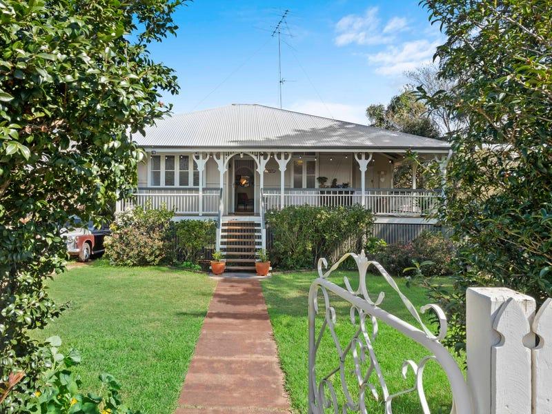 121 Mackenzie Street, East Toowoomba, Qld 4350
