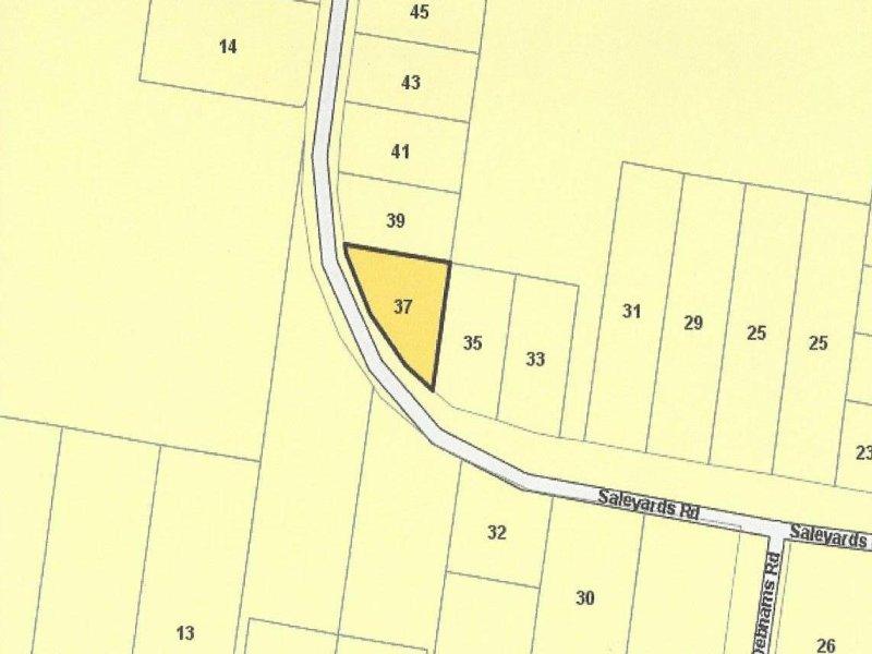 37  Saleyards Road, Millmerran, Qld 4357