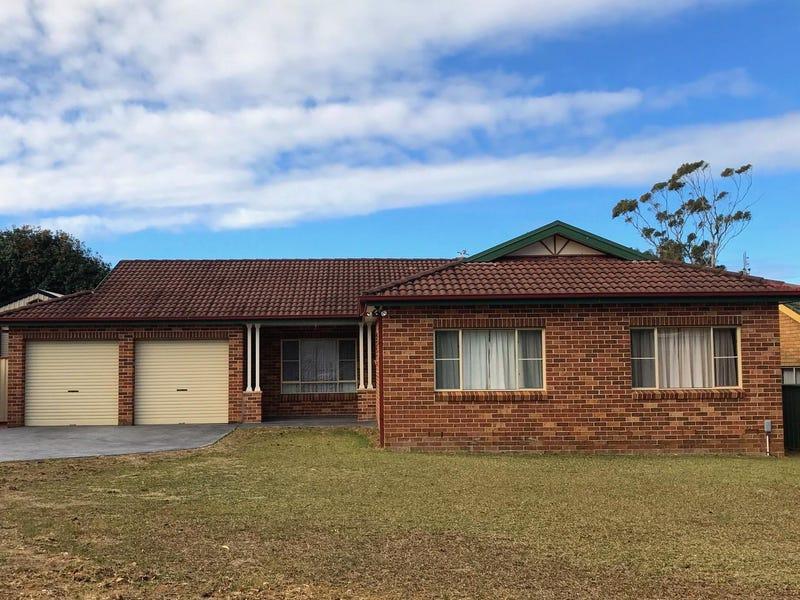 22 Hollingsworth Crescent, Callala Bay, NSW 2540