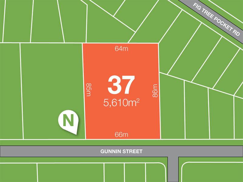 37 Gunnin St, Fig Tree Pocket, Qld 4069