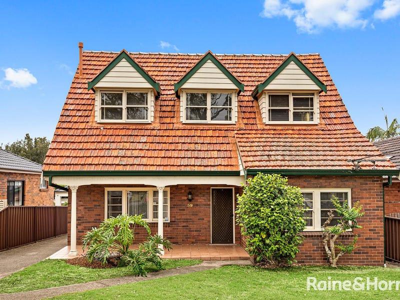 59 Harslett Crescent, Beverley Park, NSW 2217