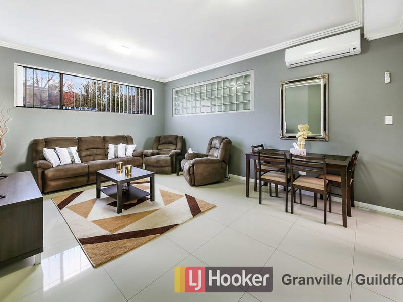 1/29-31 Cross Street, Guildford, NSW 2161