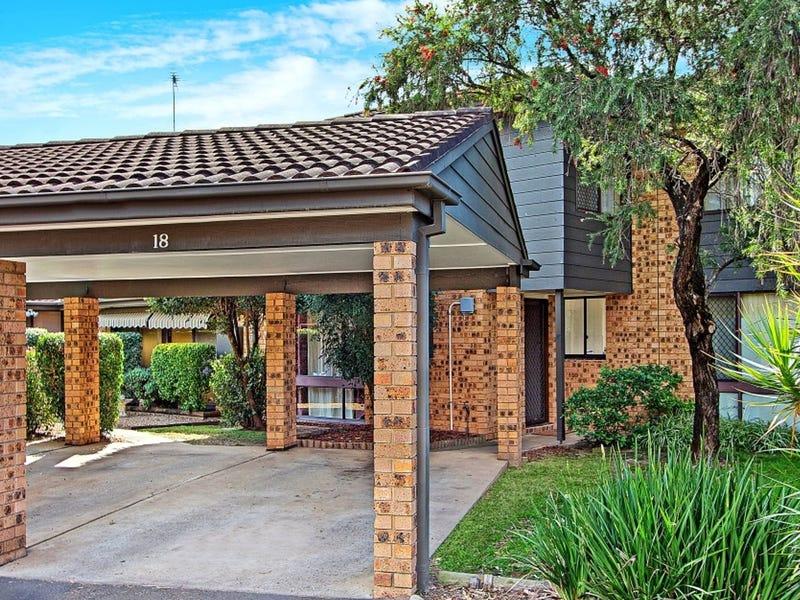 18/80 McNaughton Street, Jamisontown, NSW 2750