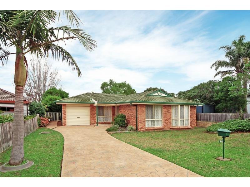 136 McMahons Road, North Nowra, NSW 2541