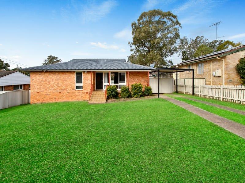 81 Grose Vale Road, North Richmond, NSW 2754