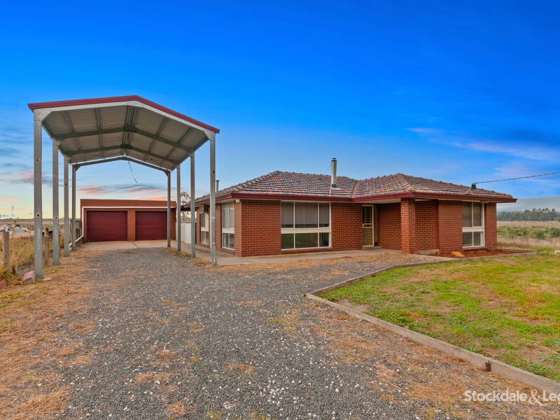 633 Monash Way, Churchill, Vic 3842