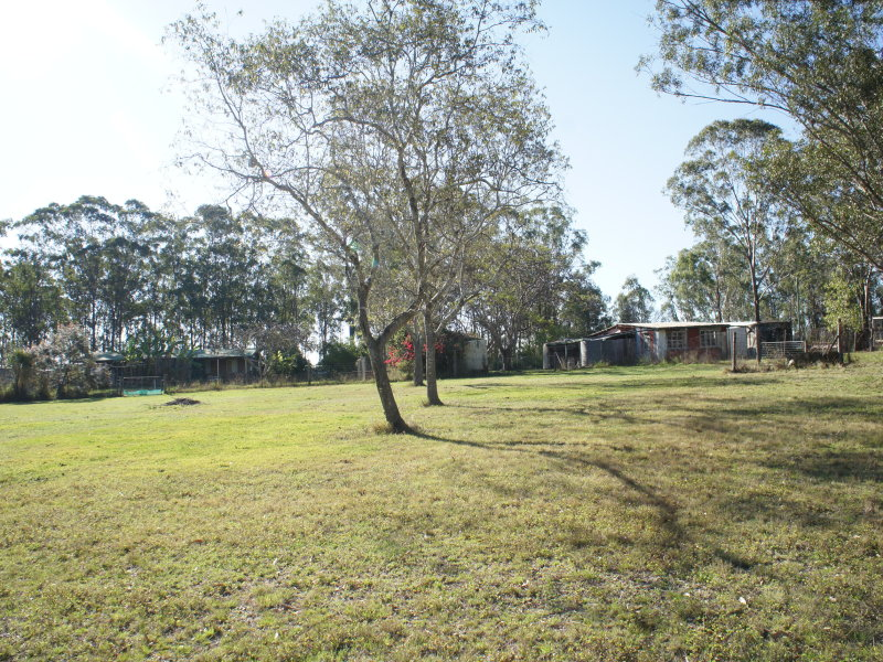 832 Old Byfield Road, Mulara, Qld 4703