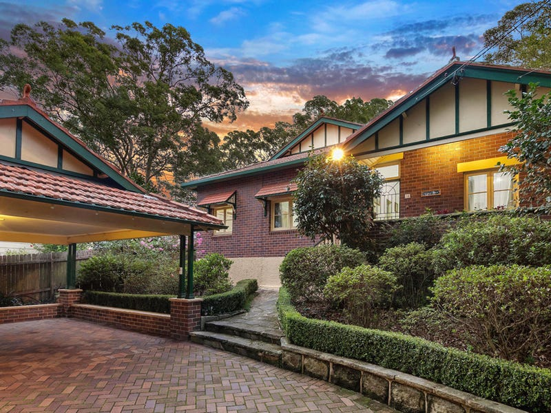 14 Campbell Avenue, Normanhurst, NSW 2076