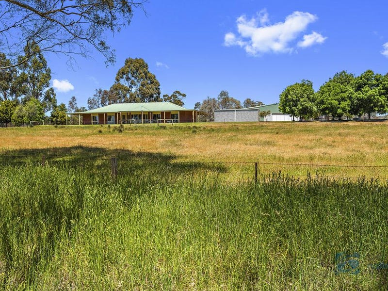 160 Ford Road, Hilldene, Vic 3660