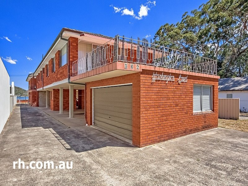 1-6/362 Ocean View Road, Ettalong Beach, NSW 2257