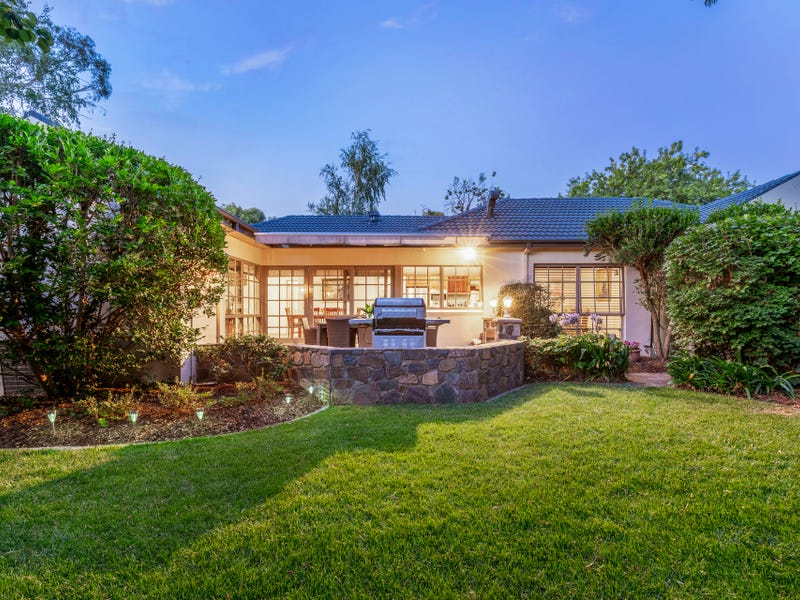 2 Gregory Street, Griffith, ACT 2603