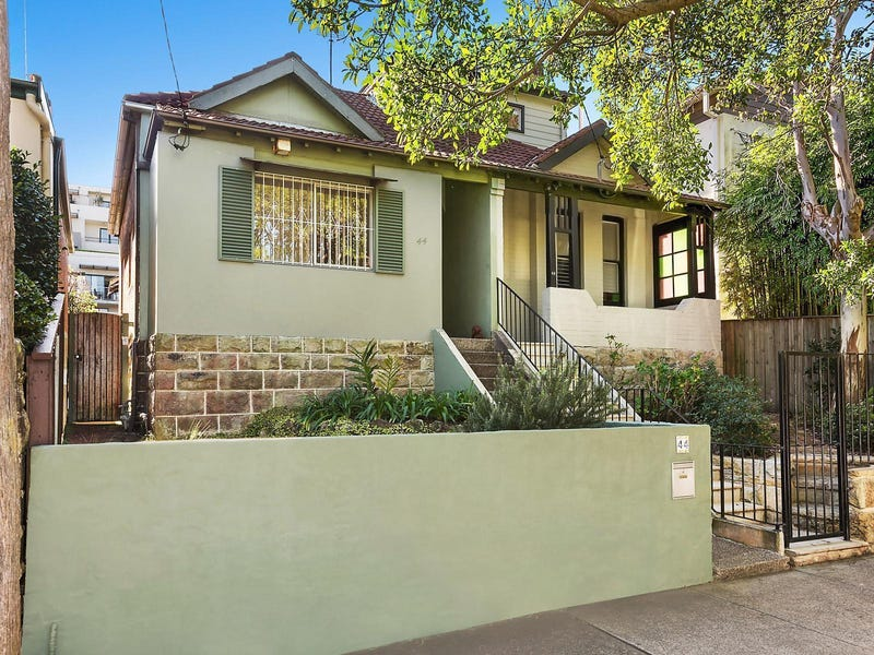 44 Chesterfield Parade, Bronte, NSW 2024