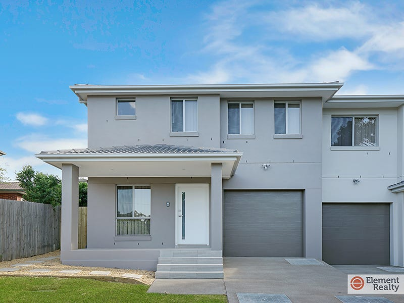 1 Finch Avenue, Rydalmere, NSW 2116