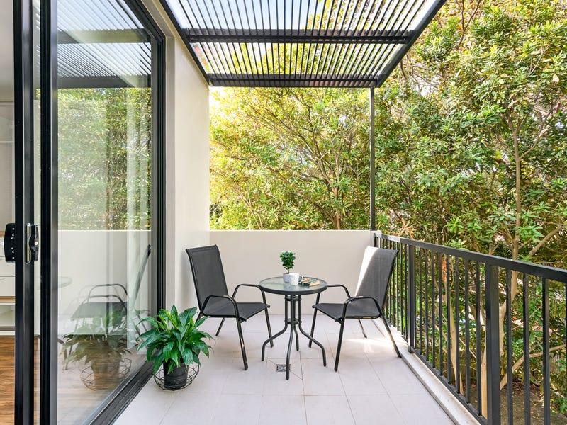 21/14 Botany Street, Bondi Junction, NSW 2022