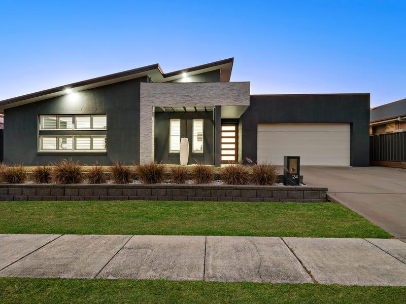 24 Beluga Drive, Cameron Park, NSW 2285
