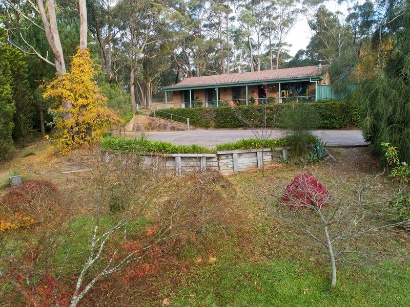 63 Valley View Road, Dargan, NSW 2786