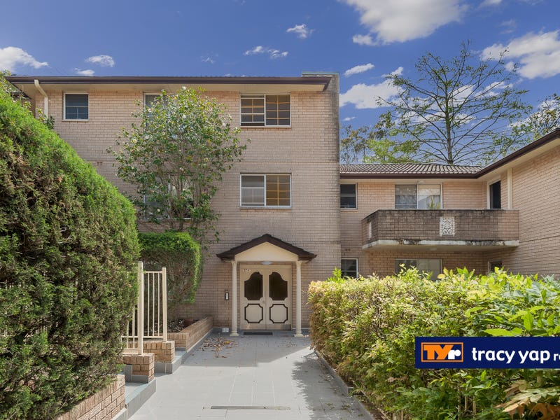 10/9-15 Doomben Avenue, Eastwood, NSW 2122