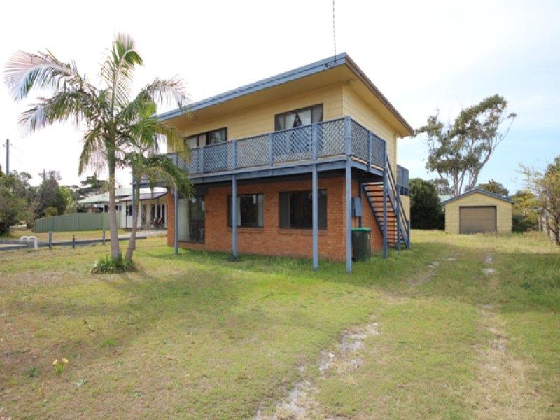 21 Creek Street, Hat Head, NSW 2440