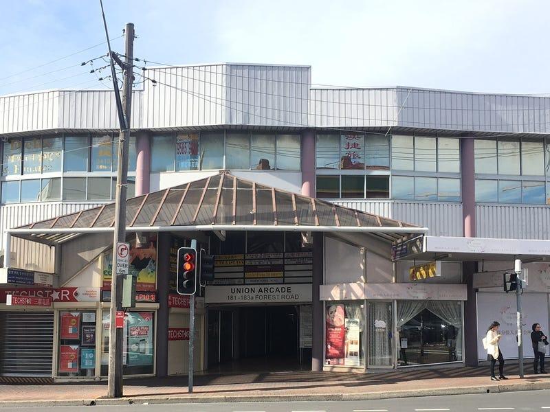 3/181 Forest Rd, Hurstville, NSW 2220