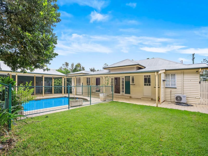 7 Neulans Road, Indooroopilly, Qld 4068