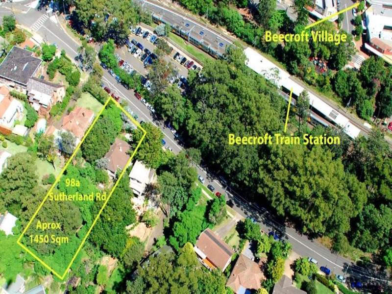 Address available on request, Beecroft, NSW 2119