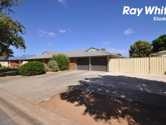 21 Durrington Road, Elizabeth, SA 5112