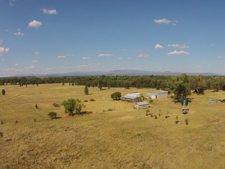 18142 Kamilaroi Highway, Narrabri, NSW 2390
