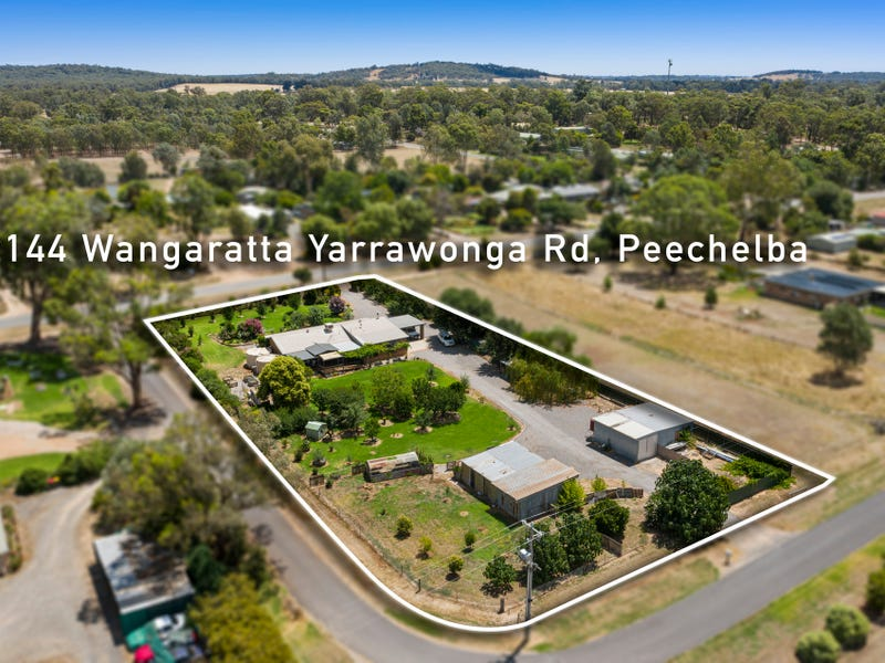 2144 Wangaratta - Yarrawonga Road, Peechelba, Vic 3678
