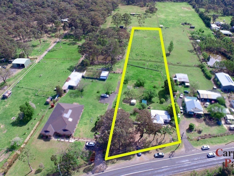 3622 Remembrance Drive, Bargo, NSW 2574